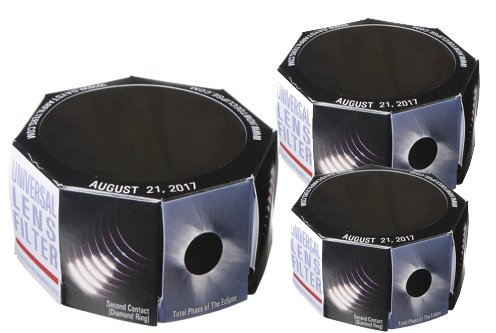 daystar filters - ultra narrow bandpass filters